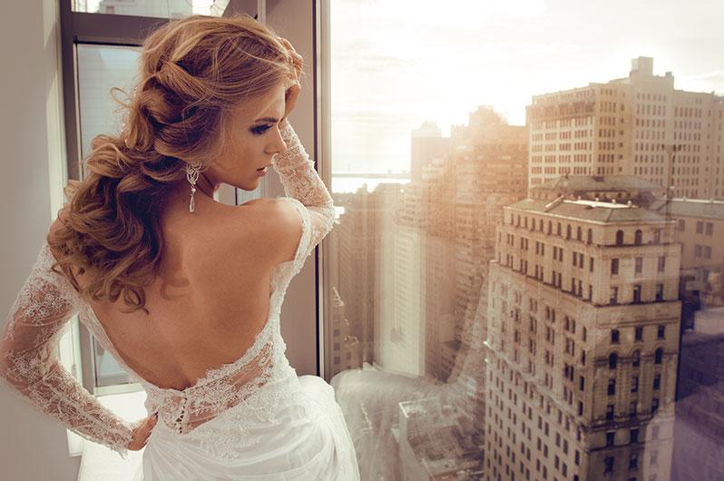 Hairtech 2000 Bridal Styling